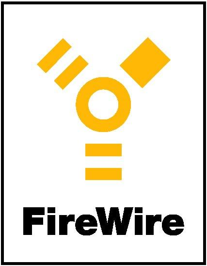 Verschillen FireWire