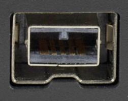 Firewire 9 pins