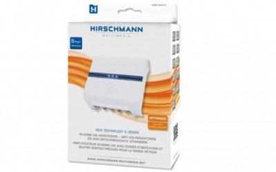 Verschillen tussen de Hirschmann HMV 41, HV 14 en de ZVA 128