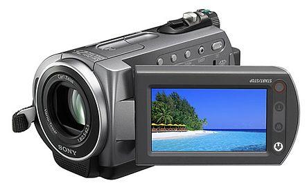FireWire Camcorder Videocamera op USB aansluiten